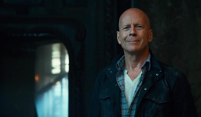 Cineast: Брюс Уиллис советует ждать «Крепкий орешек 6»