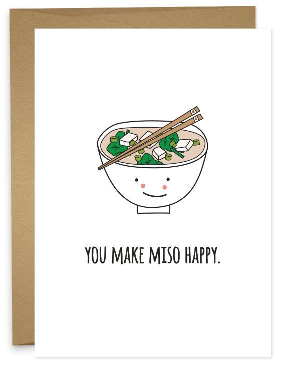 Miso Happy