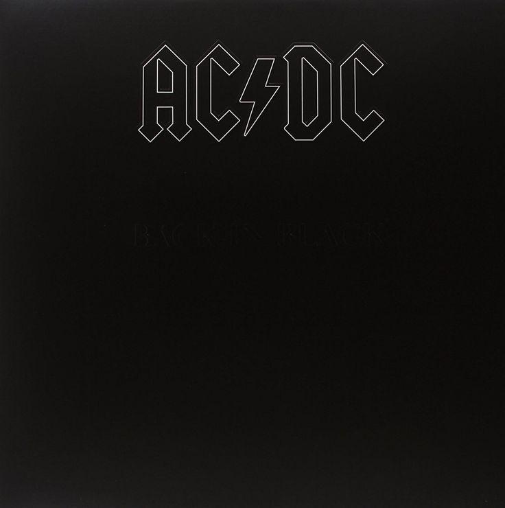 Réseau des médiathèques de l'Albigeois - Back in black - AC/DC