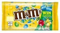M&Ms - The confectionary brand is the latest to catch onto activity surrounding the upcoming World Cup in Brazil with their latest campaign. The campaign will see M&M's in Brazilian colours and an on-pack promotion offering shoppers the chance to win a weekend samba party for 20 people.