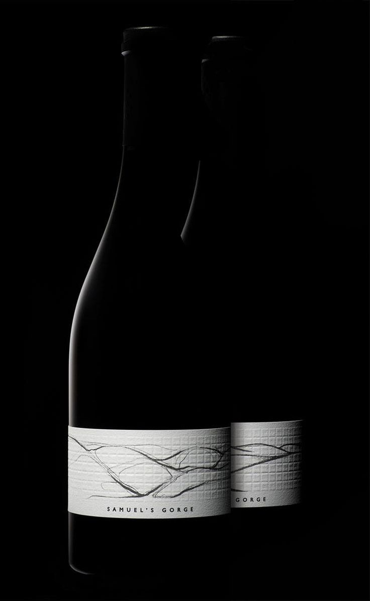 Having worked with Samuel's Gorge since their inception, the winery was confident that Tucker Creative would be respectful of the brand we created together some 10 years ago. With a maximum of 100 dozen of each blend to be released, Samuel's Gorge commissioned our studio to design a package that would exude the style and quality cues the wine within the bottle epitomised. www.tuckercreative.com.au