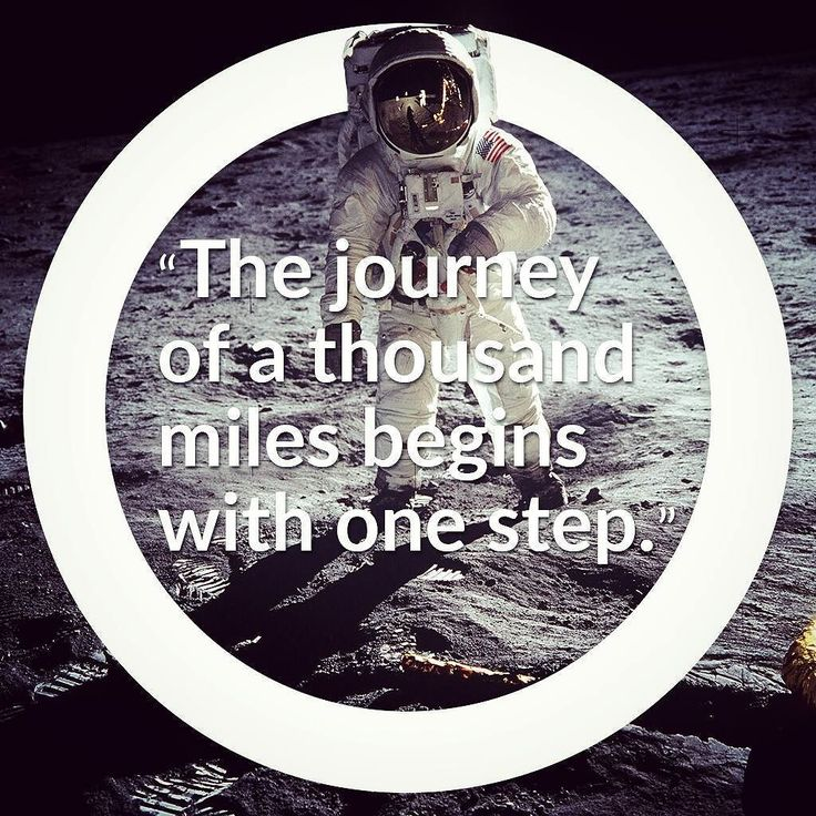 #CVING #motivational #quote #space #NASA #circle #astronaut #journey #step #distruptive #travel #startup #siliconvalley