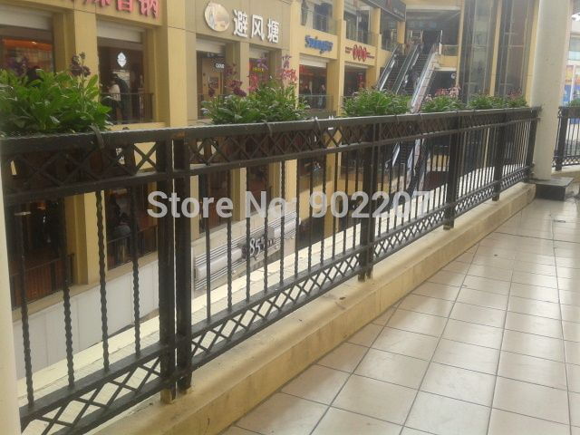 Iron Railings Promotion-Online Shopping for Promotional Iron ...