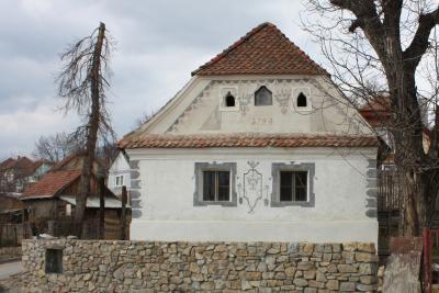 Sepsiszentgyörgy - Serestéj ház