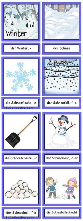 Der Winter (1)