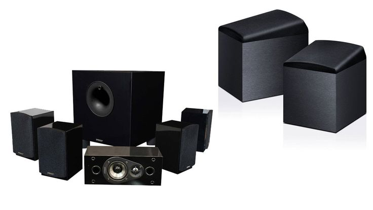 Top 5 Best Surround Sound Systems Reviews 2016  Cheap Home Theater Speakers