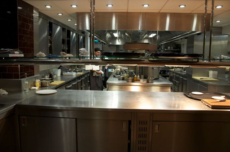 Kitchen cleaning mistakes your restaurant staff makes for Hotel kitchen design