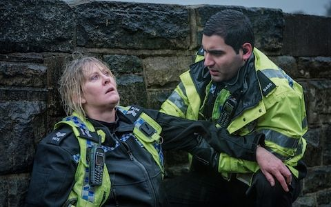 TV: Happy Valley, Season 2 (from September 15) | The 20 best new films & TV shows on Netflix UK, September 2017 - On demand