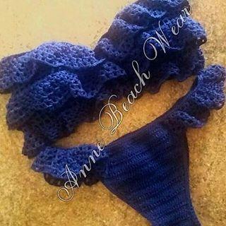 WEBSTA @ biquinis_anne_beach_wear - Biquíni azul Royal babadinho lindo com calcinha que estica!!! vendas pelo whatsapp 7391241319(fotos protegidas por direitos autorais)#biquinicroche #biquinis #crochê #semprecirculo #handmade #biquinisdivos #crochenamoda #modapraia.#biquinisluxo#vendasonlineparatodobrasil#muitoamorenvolvido #summer#viciadaemcroche #lindo #piscina #praia #fds #ferias #divando #maravilhoso #instalikes #instamood #semprelinda #lovecroche #instacroche #modacroche#feitoamao…