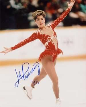 best figure skating images figure skating ice  jill trenary beautiful skater 3 time national champion world champion olympian