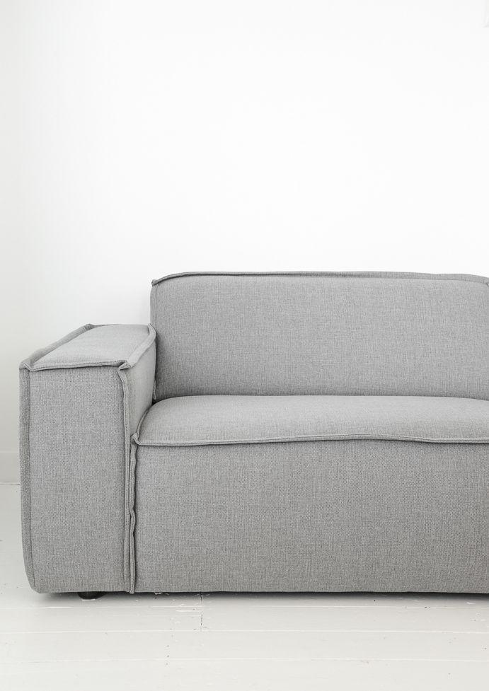 SOFAS IDEAS   FEST Amsterdam sofa - via Binti Home   http://www.bocadolobo.com/ #modernsofa #sofaideas