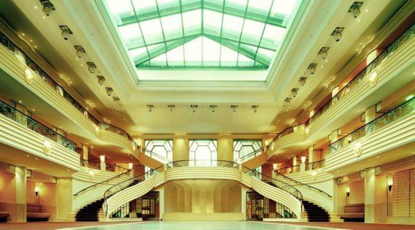 #Hotel #Bayerischer #Hof, #Munich