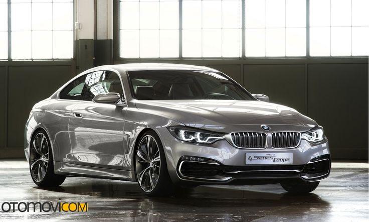 2016 BMW 4 Serisi Hakkında Her Şey