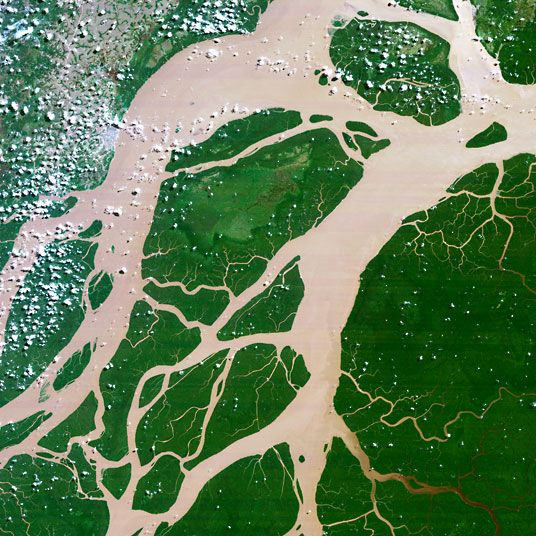 Best Pattern Of Nature Images On   River Rivers And