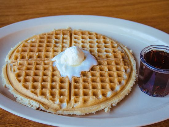 Roscoe's Chicken and Waffles comes to Orange County