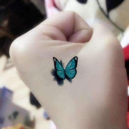 2017 New 300 Models Waterproof Temporary Tattoo Tatoo Henna Fake Flash Tattoo St…