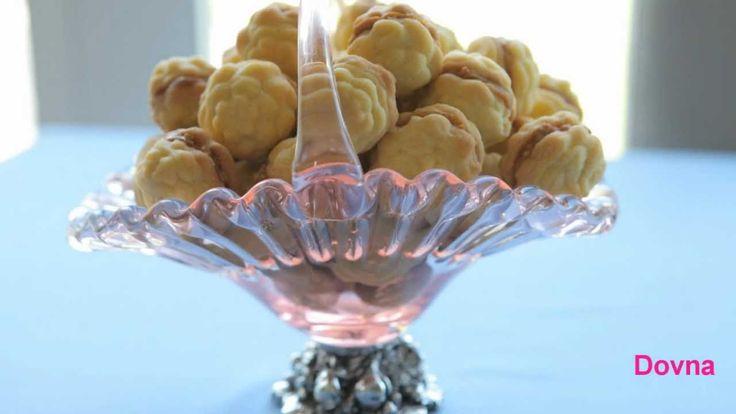 рецепт печенье тающий момент или чайное melting moments