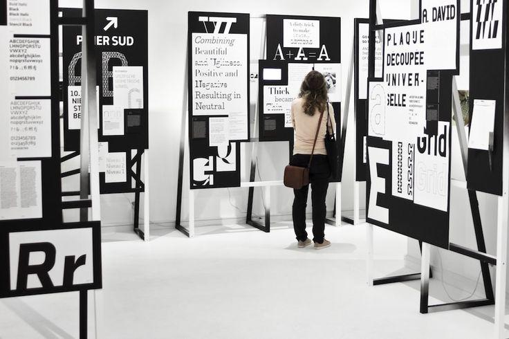 Call for Type @ Gutenberg Museum Main