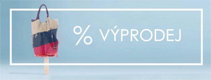 🌞 Letní výprodej až 50% slevy❗❗❗ 👉 http://panikabelkova.cz/akcni-nabidky 👈