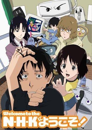 """NHK Ni Youkoso! gira entorno a las vidas de """"jóvenes adultos"""" viviendo en la ciudad de Tokio. Muchos de los diferentes estilos de vida que se muestran en la trama se centran en los conceptos hikikomori, anime, otaku, y en las diferentes e intensas experiencias a las que los personajes se enfrentan, como depresión y soledad. El protagonista principal es Tatsuhiro Satou, un ex-universitario entrando en su 4º año de desempleado. Lleva una vida totalmente reclusiva como hikikomori, donde fin..."""