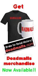 DeadMalls.com: Metcalf South Shopping Center: Overland Park, KS (Kansas City Metro)