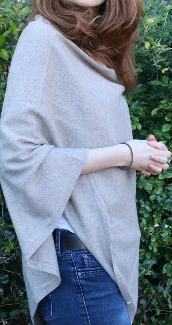 Cashmere travel wrap anyone can afford, wear it 5 ways, check out the new season colors! http://www.worldtraveltribe.com/affordable-cashmere/ #Cashmere #TravelWrap #EverydayCashmere