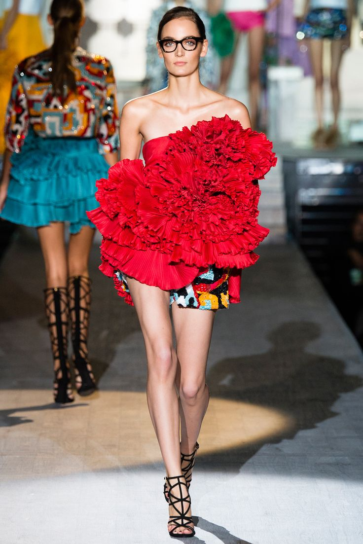 Spring 2015 Ready-to-Wear - Dsquared²