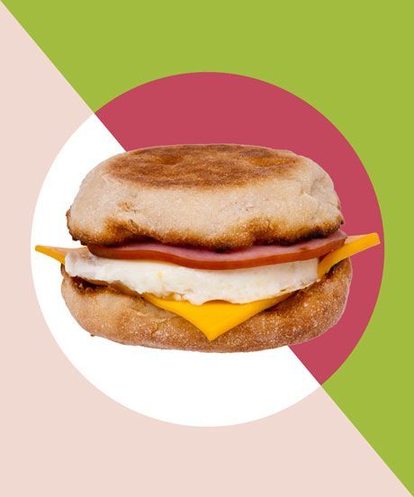 McDonalds Offers Cage Free Eggs | McDonald's promises to shift to cage-free eggs by 2025. #refinery29 http://www.refinery29.com/2015/09/93673/mcdonalds-cage-free-eggs