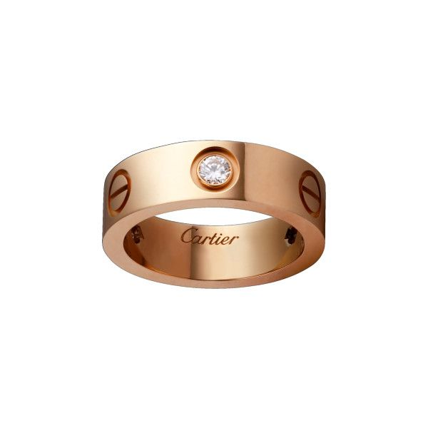 a ring 3 diamonds ron liked on polyvore featuring jewelry