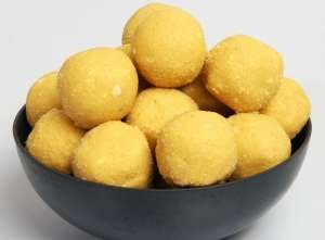 Индийские рецепты: Ладу - рецепт
