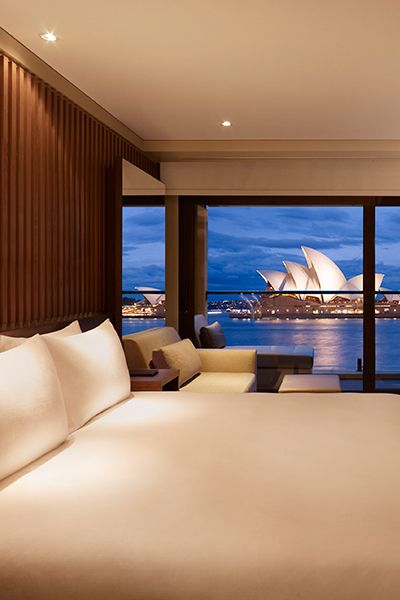 Pleased to announce that Park Hyatt Sydney is a #Fodors100 winner in the Modern City category! @fodorstravel