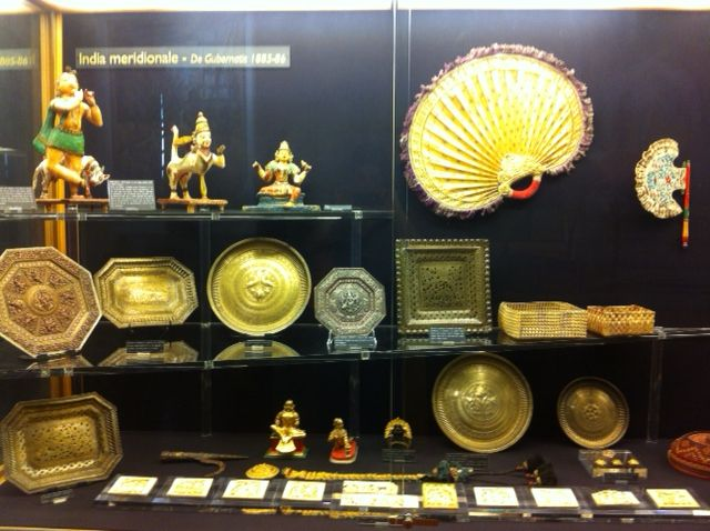 """Exhibition """"Passaggio in #India"""" in #Florence. Visit our Tip on Foursquare https://it.foursquare.com/firenzecard/publish"""