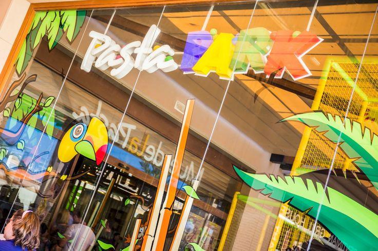 Zenia Boulevard - Centro Comercial en Orihuela Costa - Alicante - Muerde la Pasta