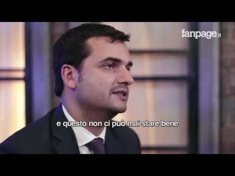 Carlo Sibilia (M5S): Intervista a Fanpage.it