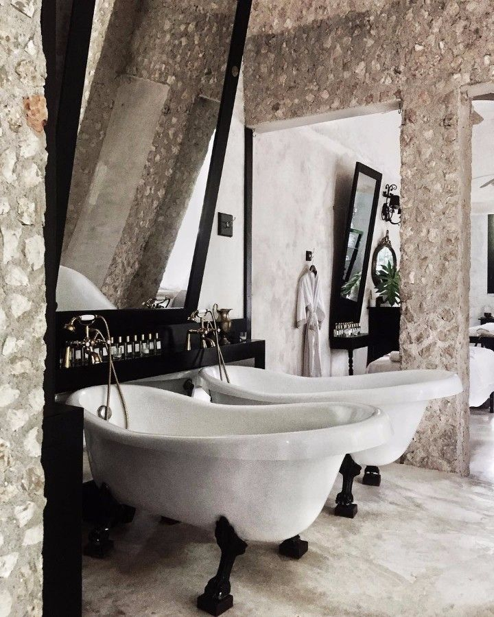 stunning living room inspirations by top interior designers hotel bathroomsmaster bathroomsdesign bathroombathroom ideaspowder - Design Bathroom Ideas