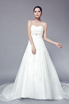 Svatební šaty Vera Marsalli - Exclusive 2014 Wedding gowns Vera Marsalli - Exclusive 2014 www.verama.cz