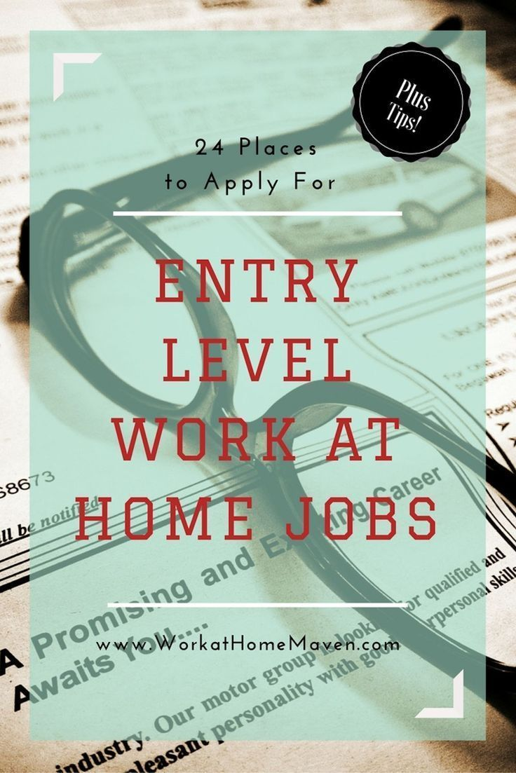 Looking for work from home jobs? Here are over 20 companies that hire for work…