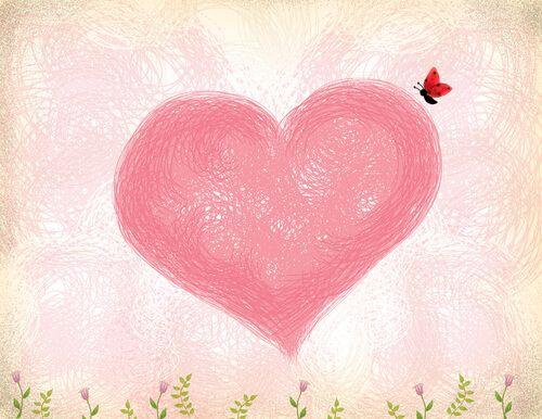Enamorarse de una persona altamente sensible