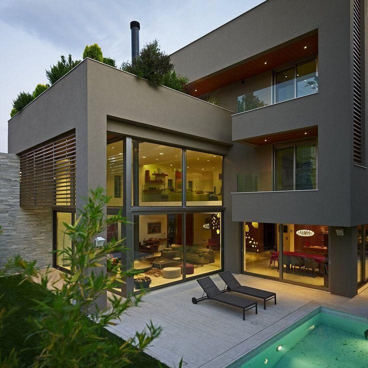 Luxury Kifisia Residence, Greece