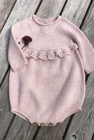 47+ ideas for crochet baby romper pattern kids