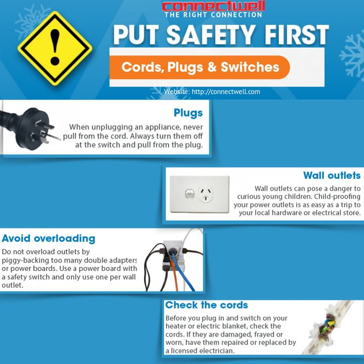 Best 25+ Electrical Safety Ideas On Pinterest