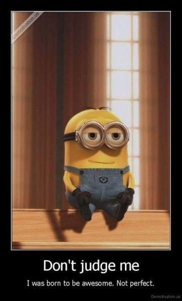 Lol Minions captions 2015 (01:07:05 PM, Tuesday 09, June 2015 PDT) – 10 pics #funny #lol #humor #minions #minion #minionquotes #minionsquotes