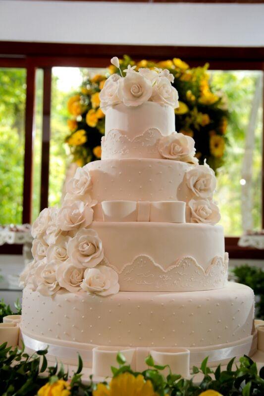 meu bolo... lindo
