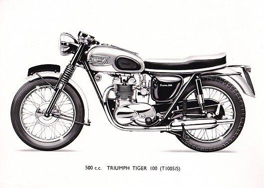 Best 25+ Triumph motorbikes ideas only on Pinterest