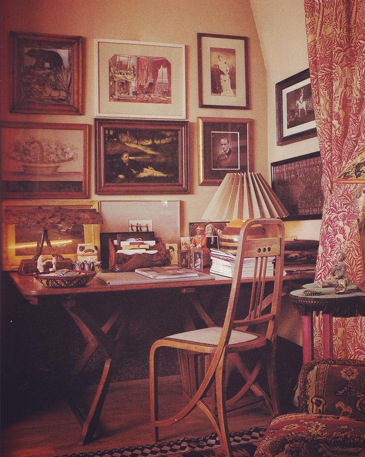 Les 215 Meilleures Images Du Tableau Jacques Grange Interior Design Sur Pinterest Grange