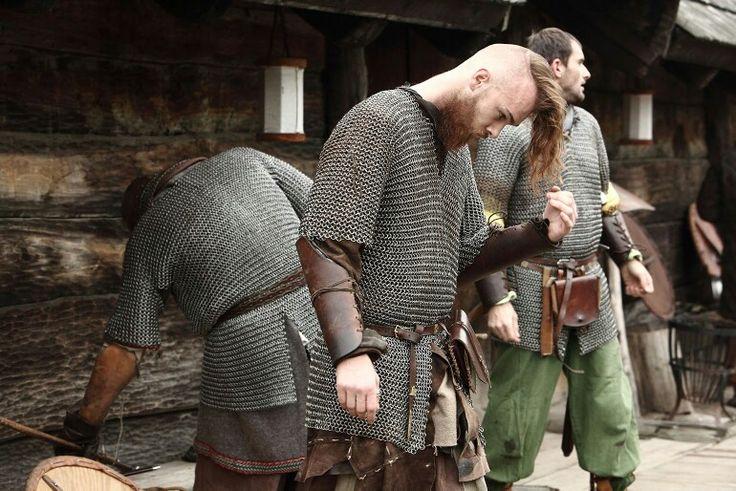 Jomsborg vikings