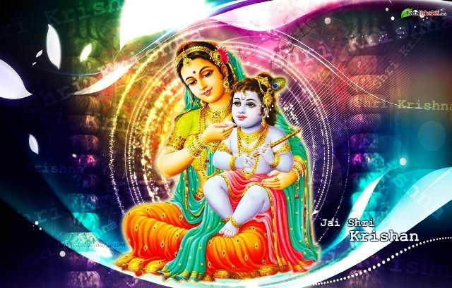 Happy Janmashtami Messages for Family and friends