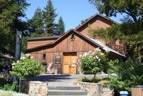 Kenwood Winery, Sonoma