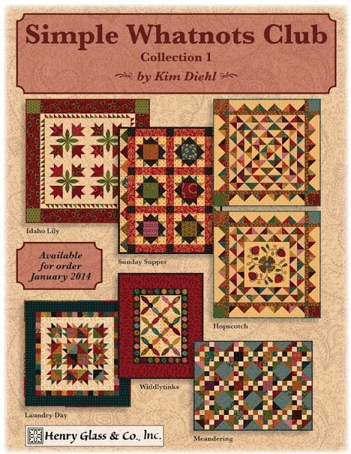 133 Best Images About Kim Diehl Quilt S So Country On