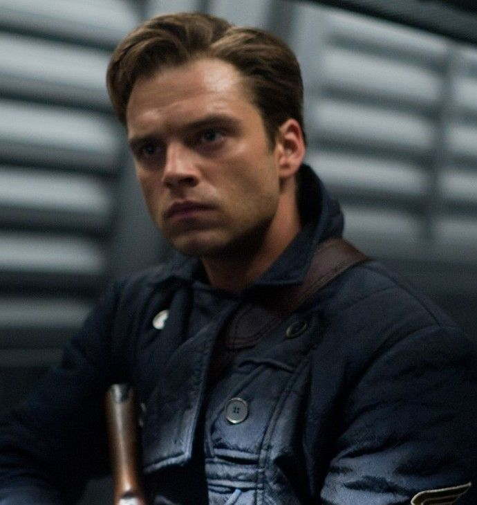 25 best images about CAPTAIN WINTER SOLDIER 2 on Pinterest ...